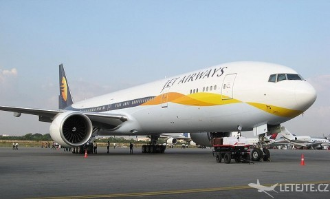 Boeing 777–300ER, autor: Uday Bararia