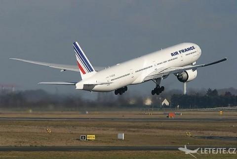 Boeing 777–300ER, autor: EyOne