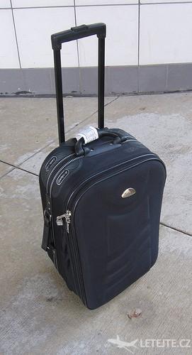 34bfe9e6bf116 Príručná batožina do lietadla — Odletim.sk